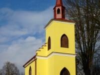Kaple sv.Václava