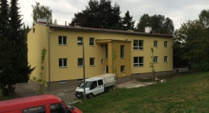 Snížení energetické náročnosti MŠ Rovensko pod Troskami